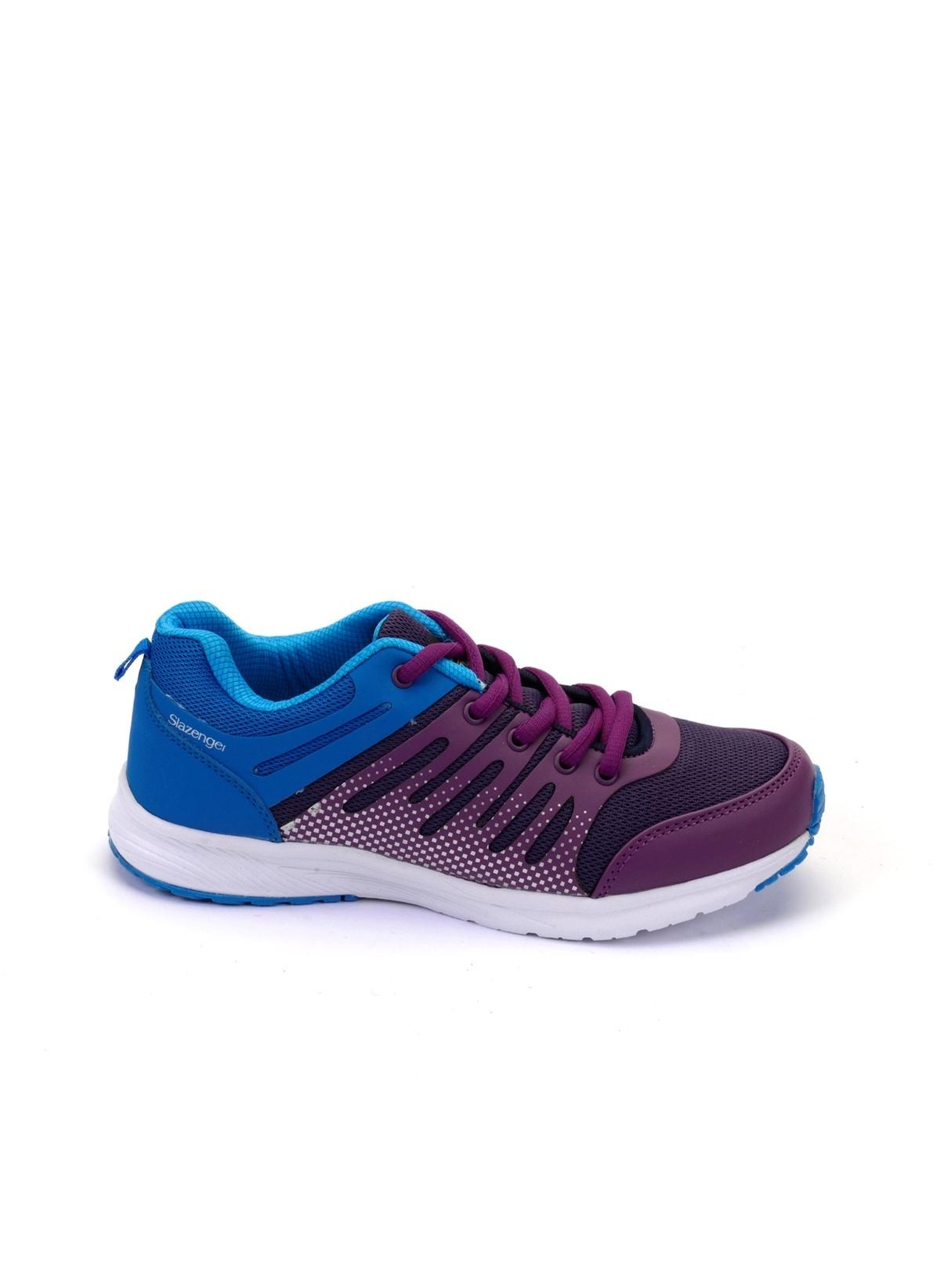 Slazenger Koşu Ayakkabısı Sa19rk007-660 Slazenger Fonda Koşu & Yür – 174.9 TL